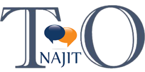 TNO Twitter logo
