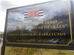 Barra Funda Criminal Court