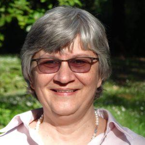 Helen Eby portrait