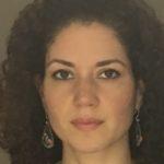 Portrait of Virginia Valencia