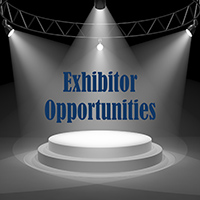 exhibitor opportunities 200x200