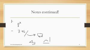 Athena's note2